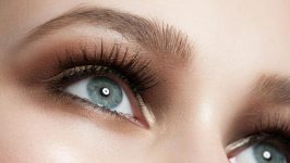 What is baked eyeshadow? Have you know and try baked makeup products